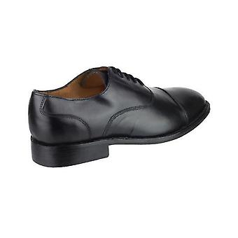 Amblers James Leather Soled Shoe / Mens Shoes