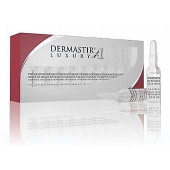 Ampoules Dermastir luxe - vitamine E