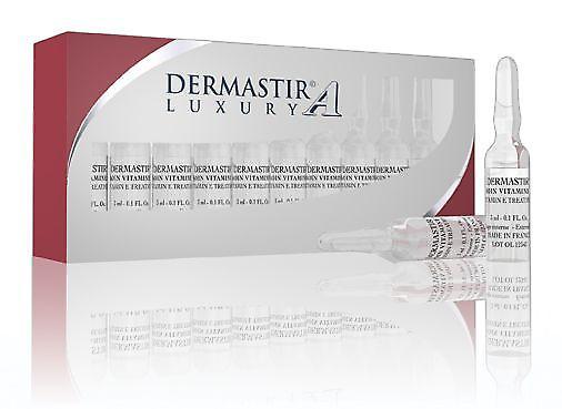 Dermastir Luxury Ampoules - Vitamin E