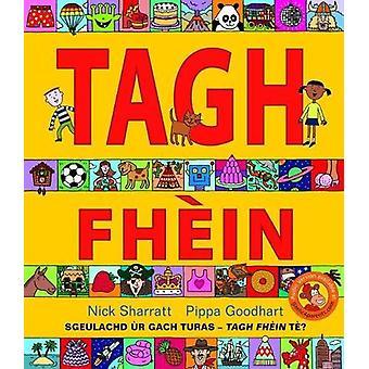 Tagh Fhein by Nick Sharratt - 9780861524976 Book
