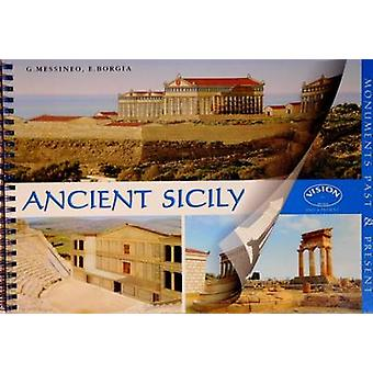 Ancient Sicily - Monuments Past and Present - 9781861188588 Book