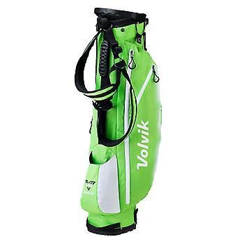 Volvik livlig stativ lettvekt Carry golf bag grønn
