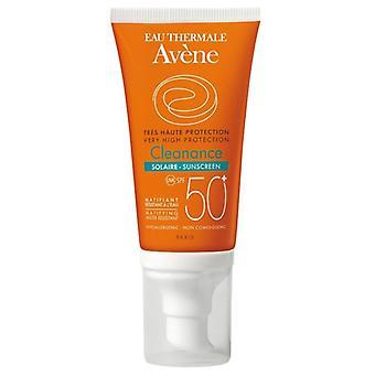 Avene Very High Protection Cleanance Sunscreen SPF50 50ml