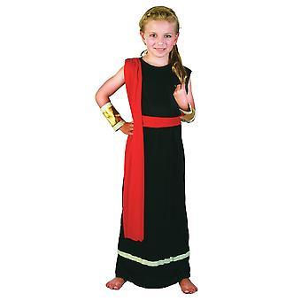 Bristol Neuheit Kinder/Mädchen Römisches Kostüm