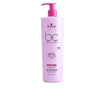 Schwarzkopf BC Color Freeze Rich Micelar Shampoo 500 ml Unisex