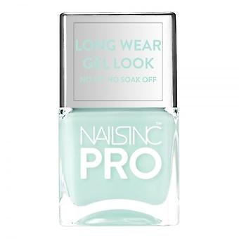 Nails Inc Pro Gel Effect Polish - Westminster Palace