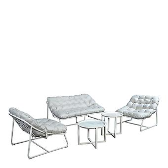 Beach7 | Todt Hill Type : Sofa Set | loungesets