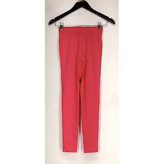 Slimming Options for Kate & Mallory Leggings Shape Control Pink A408363
