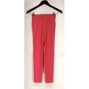 Afslanken opties voor Kate & Mallory leggings vorm controle roze A408363