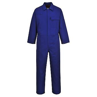 Portwest CE Safe-lasser coverall c030