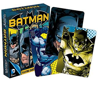 Playing Card - DC Comics - Batman Poker Licensed Gifts Toys 52264