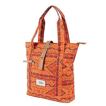 National Geographic Weekend - Beach Bag 41 cm Orange ( Orange) - N10702.69