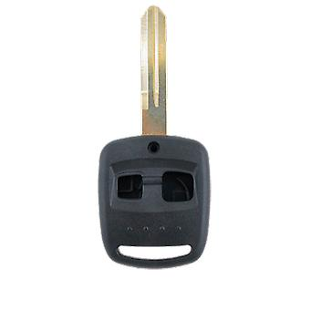 Subaru Forester Impreza Remote Car Key Blank Replacement Shell/Case