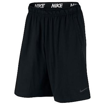 Nike M NK Dri Fit Cotton 842267010 eğitim tüm yıl erkek pantolon