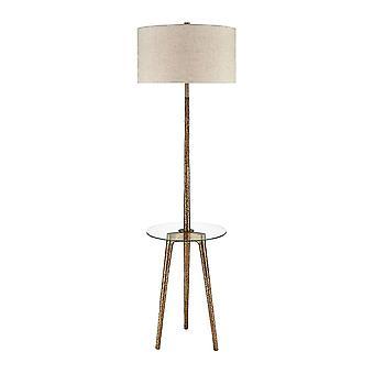Timbuktu floor lamp