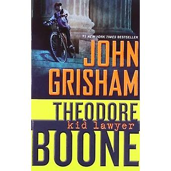 Theodore Boone - Kid Lawyer by John Grisham - 9780142417225 Book