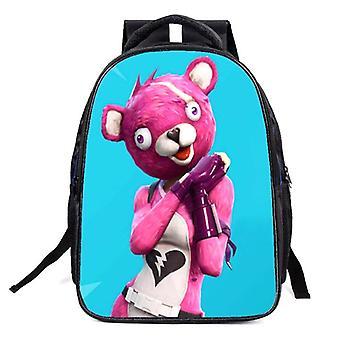 Plecak z motywem Fortnite-niedźwiedź