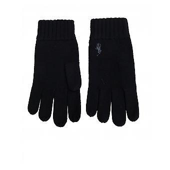 Polo Ralph Lauren Pp Logo Merino gants