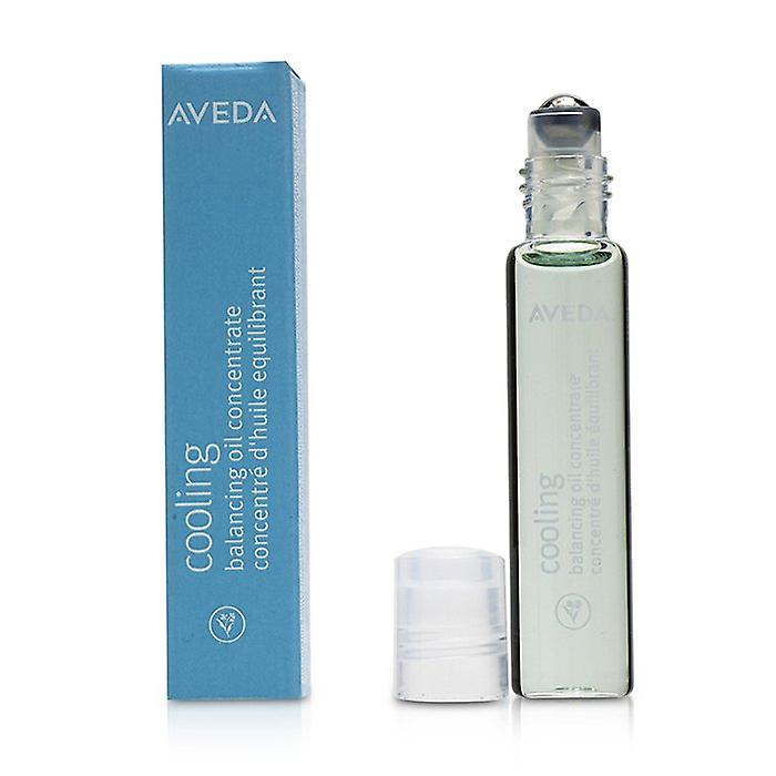 Aveda Cooling Balancing Oil Concentrate - 7ml/0.24oz