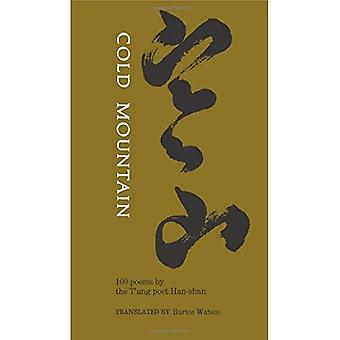 Cold Mountain: One Hundred Poems (UNESCO Collection of Representative Works: European)