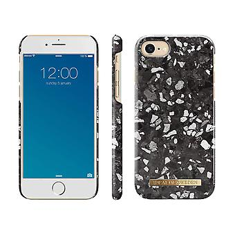 iDeal Of Sweden iPhone 8/7/6/SE (2020) shell - Midnight Terazz