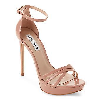 Steve Madden Donne cassandra Open Toe Formal Ankle Strap Sandals