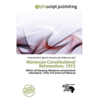 Référendum constitutionnel marocain, 1972