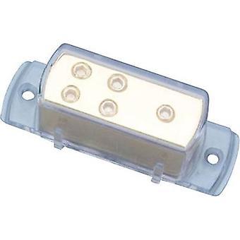 Sinuslive VB 1-4 Distributeur audio de puissance de voiture