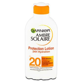 Garnier Ambre Solaire Ultra hydraterende Protection lotion 200ml