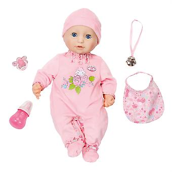 Baby Annabell Doll - 43cm