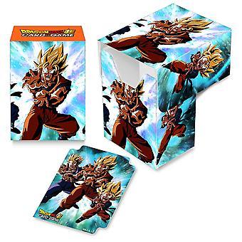 Dragon Ball Super full-view dek Box v3