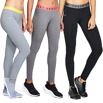 Under Armour Womens Favourites Performance Fitted Training Leggings