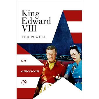 King Edward VIII by Ted Powell