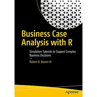 Business Case analys med R av Brown III