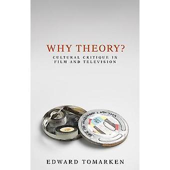 Waarom de theorie van Edward Tomarken