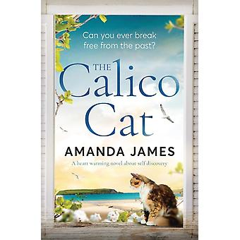 The Calico Cat by James & Amanda