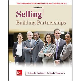 Selling Building Partnerships by Stephen Castleberry