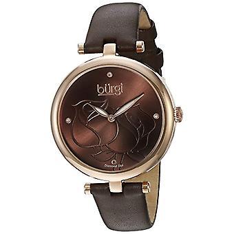 BURGI Women's Watch ref. BUR151BR