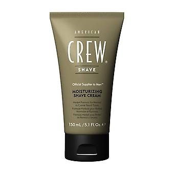 American Crew Shave fugt barbering creme 150ml