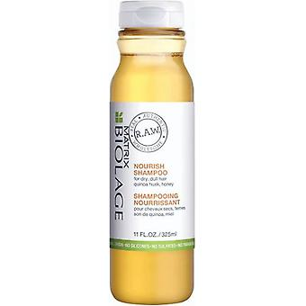 Biolage Raw Nourishing Shampoo 325 ml