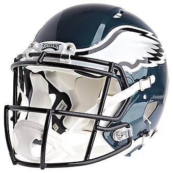 Riddell Speed Authentic Original Helmet NFL Philadelphia Eales