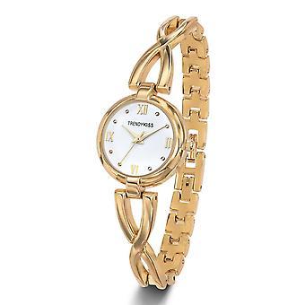 TMG10109-07 - watch Bracelet steel Dor woman