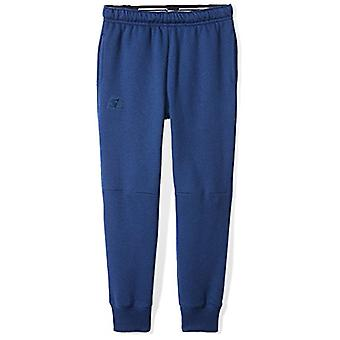 Starter Boys' Jogger Sweatpants with Pockets,  Exclusive, Team Navy wit...