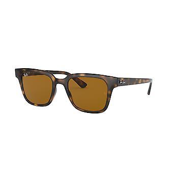 Ray-Ban RB4323 710/33 Havanna /Bruna solglasögon