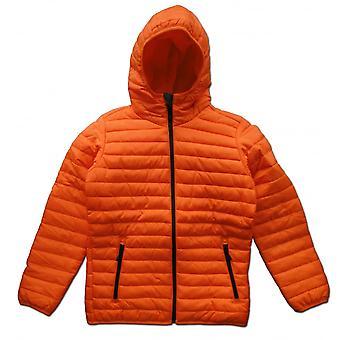 McKinley Rico Ii Boy's Padded Jacket Orange