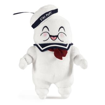 Plush - Ghostbusters - Stay Puft Standing Phunny Soft Doll kr14380