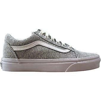 Vans Old Skool Jersey Gray/True White VN0A38G1I1F Men's