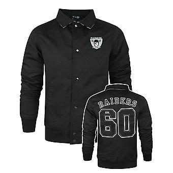 New Era NFL Oakland Raiders Vintage Men's Blouson Jacket