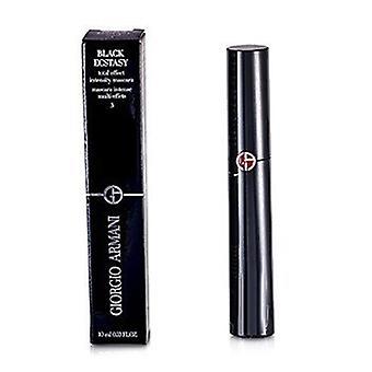 Giorgio Armani Schwarz Ecstasy Mascara - 3 Holz 10ml/0,33 Unzen