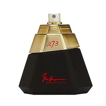 273 Rodeo Drive af fred Hayman for mænd 2,5 oz Cologne spray (unboxed No Cap)